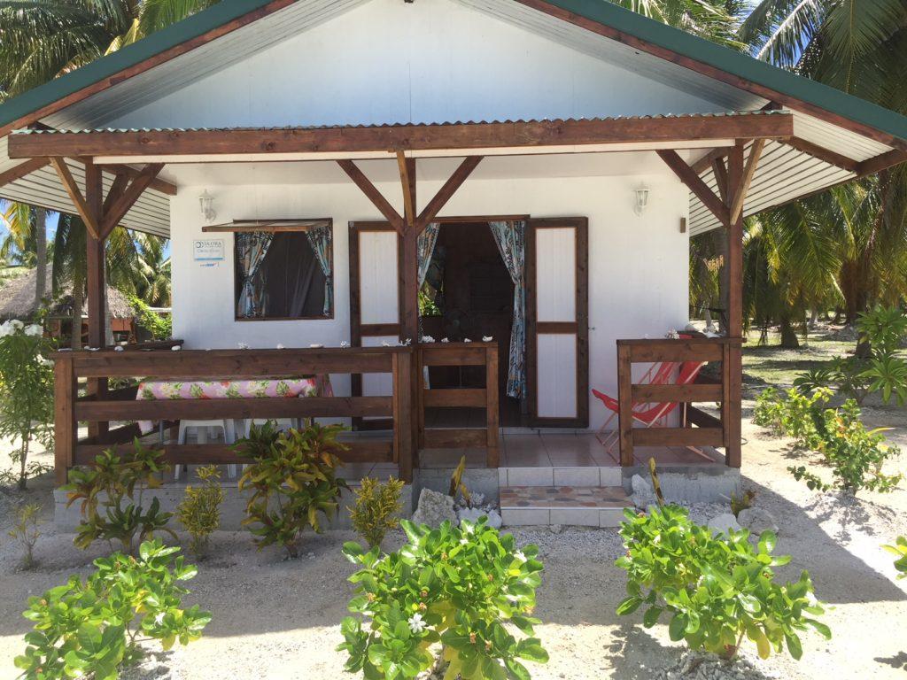 Kori Kori Lodge Fakarava